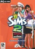 Sims 2: Open For Business Expansion Pack