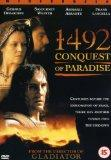 1492: Conquest of Paradise [Region 2]