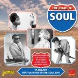 The Road To Soul - 55 Tracks That Ushered In The Soul Era 2CD Set