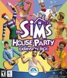 The Sims Expansion: House Party (Mac)