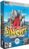 Sim City 4 Deluxe (Mac)