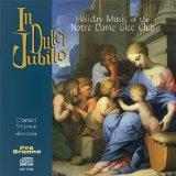 In Dulci Jubilo: Holiday Music