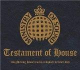 Testament of House: Compiled By Knee Deep