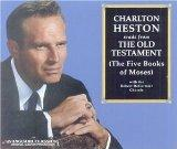 Charlton Heston Reads the Old Testament: The Five Books of Moses