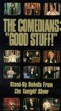The Comedians - Good Stuff! Stand-Up Debuts from The Tonight Show [VHS]
