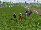 Final Stretch-Horse Racing Sim