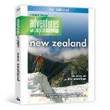 Richard Bangs' Adventures with Purpose: New Zealand [Blu-ray]