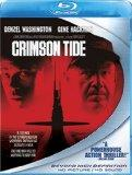 Crimson Tide [Blu-ray]