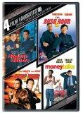 Four Film Favorites: Chris Tucker Collection (Rush Hour / Rush Hour 2 / Rush Hour 3 / Money ...