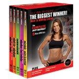 The Biggest Winner: How to Win by Losing - The Complete Body Workout (Shape Up: Front / Shape Up: Back / Cardio Kickbox / Maximize: Full Frontal / Maximize: Back in Action)