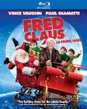 Fred Claus (Blu-Ray)