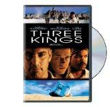 Three Kings (2009) George Clooney; Mark Wahlberg; Ice Cube; Spike Jonze