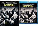 Swordfish (Blu-ray/DVD Bundle)