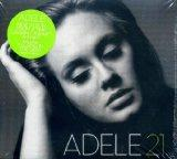 21 (Limited Deluxe Edition with Bonus Disc)